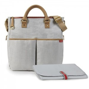 Torba do wózka Duo Special Edition French Stripe Skip Hop