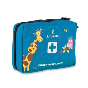 Apteczka Family First Aid Kit Little Life