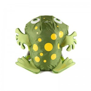Plecak SwimPak Frog Green 3+ Little Life