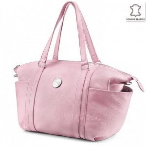 Torba IDA Mom dusty rose Maylily