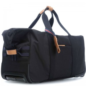 Torba Travel  Black Storksak
