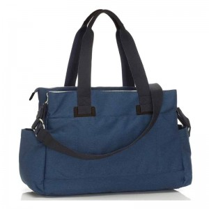 Torba do wózka Travel Shoulder Bag Navy Storksak