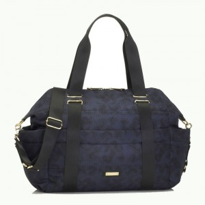 Torba do wózka Sandy Navy Storksak