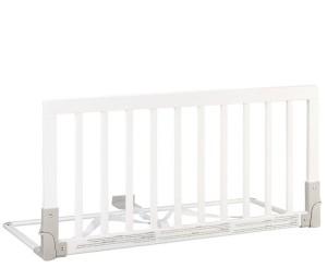 Barierka Ochronna łóżka Drewniana Baby Dan Babymamapl
