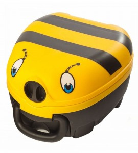 Nocnik przenośny bee My Carry Potty