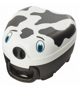 Nocnik przenośny cow My Carry Potty
