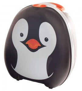 Nocnik przenośny penguin My Carry Potty