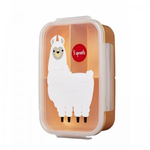 Lunchbox Bento lama 3 Sprouts