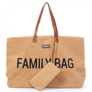 Torba Family bag Teddy Bear Childhome