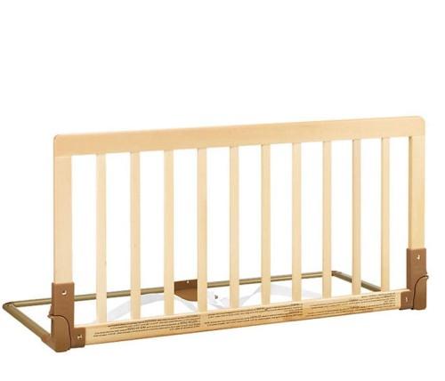 Barierka Ochronna łóżka Drewniana Baby Dan